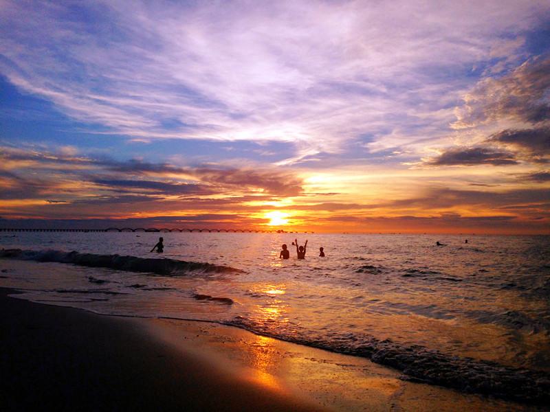 北海最佳旅游时间,广西北海什么时候去最好